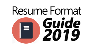 Mid Century Modern Resume Template The Complete Resume Format Guide For 2019