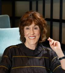 nora ephron writer director makers video