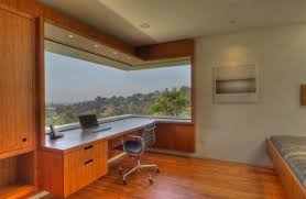 office with no windows. View In Gallery Panoramic Window Gives This Home Office With No Windows O
