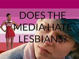 does the media hate lesbians rife magazine lesbian hero image