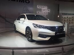 new car releases 2016 in indiahondaaccordnewmodelphotosfrontangle  CarBlogIndia