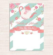 Tea Party Free Printables Free Printable Mint Green Garden Tea Party Bridal Shower