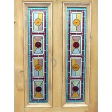 stained glass pantry door front door glass panels replacement medium size of frosted glass stained glass