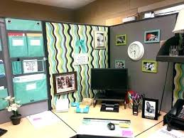 decorating a work office. Cubicle Desk Accessories Decorating Best Office Decorations Ideas On Work . A C