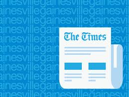 Student papers pages reflected UGAs history - Gainesville Times