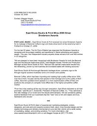 sample press release template format press release zoro creostories co