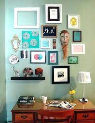 frame wall collage gallery wall art