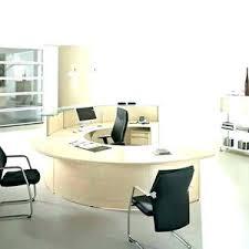 circular office desks. Office Furniture Ideas Thumbnail Size Round Desk Table Full Size  Of Wood Coffee U- Circular Office Desks
