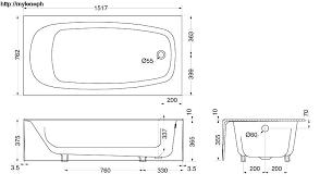 bathroom tubs sizes size of bathtub bathtubs idea small layout ideas australia corner