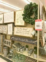 if you love fixer upper don t you worry hobby lobby has aisles that is chock full of the farmhouse goodness