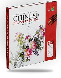 chinese brush painting discover the artist within you image 1