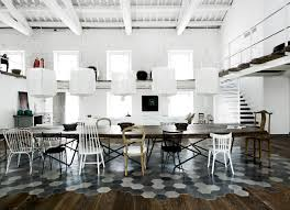 Renovation Warehouse Heavenly Interiors And Beautiful Floors A Warehouse Renovation By