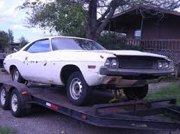 dodge challenger white and red. 1970 dodge challenger 318 floor shift console automatic white red interior and