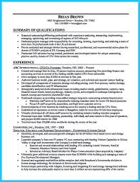 Business Owner Resume Sample The Most Excellent Business Management Resume Ever 89