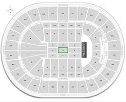 where are section e row 2 seats 7 and 8