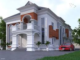 New Model House Design 2019 Nigerianhouseplans Your One Stop Building Project
