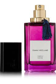 <b>Diana Vreeland</b> Parfums | <b>Simply Divine</b> Eau de Parfum - Tuberose ...