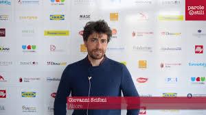Intervista a Giovanni Scifoni - YouTube
