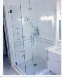 why glass shower doors are the best choice