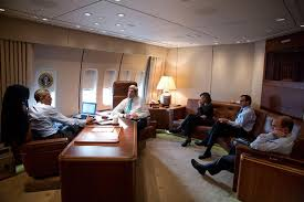 air force one office. Welcome Aboard Trump\u0027s Air Force One - A Photo Tour Of Pictures CBS News Office D