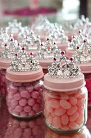 baby shower thank you gift ideas candy jars