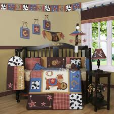 best cowgirl baby room decor
