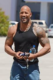 59 Dwayne Johnson Pictures That Will Rock Your World джонсон