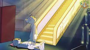 Tom and Jerry episode 42 – Heavenly Puss (1949) – Full episode in 3 parts –  SNAIL TALE TV – Kids Entertainment Channel