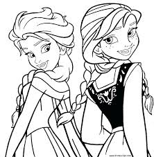 coloring pages of elsa from frozen free coloring pages frozen printable