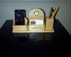 personalized executive desk accessories