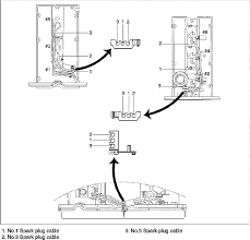 kia amanti i have the firing order but is the wire order graphic