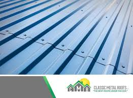 how to deal with corrugated metal roof leaks properly