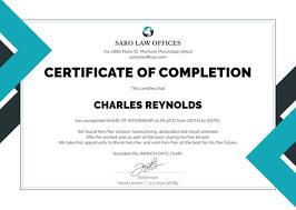 sample certificates of completion 28 professional certificate templates doc pdf free premium