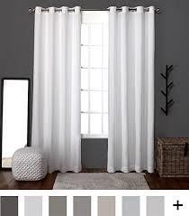 bay window curtain rod. Window Curtains Combine With Bay Curtain Rod Bathroom