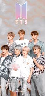 BTS Group Cute Wallpapers - Top Free ...