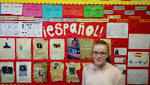 School of the Week: Spanish dream for Solway School student Lucy
