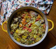 Thai Kitchen Yellow Curry Thai Yellow Curry Rice Pilaf Recipe Pranees Thai Kitchen