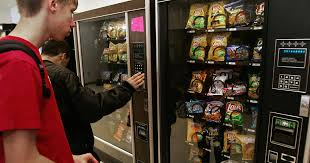 Buy New Vending Machines Adorable New USDA Rules Would Remove Junk Food From School Vending Machines