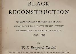 trump presidency brings another period of reconstruction for black  trump presidency brings another period of reconstruction for black america