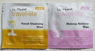 la fresh la fresh cleansing wipeakeup remover wipes
