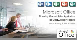 microsoft office company. Microsoft Office Courses Company