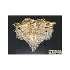 star crystal chandelier pl5612 50