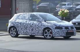 2018 volkswagen r32. contemporary volkswagen 2018 volkswagen polo gti 10 auto express reports the previous golf will  donate its 20 tsi intended volkswagen r32