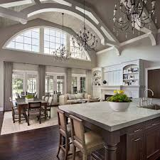 Nantucket Style Homes Architecture Room