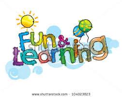 stock vector fun learning 104023823