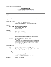 Example Of Rn Resume Sample Nurse Resume Edit Fill Sign Online Handypdf