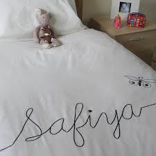 create your own duvet cover the duvets personalised