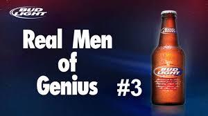 Bud Light Present Real Men Of Genius Commercials Pandas Top 5 Bud Light Real Men Of Genius Commercials
