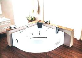 two person jetted tub 2 person bathtub 2 person tub 2 person corner whirlpool bath 2