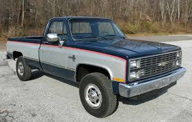 1984 Chevrolet Silverado | Connors Motorcar Company